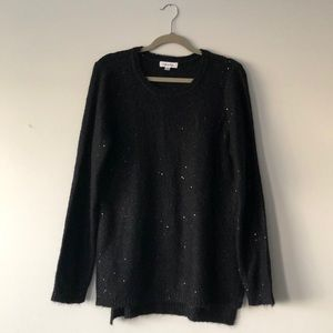 Calvin Klein Sequin Sweater